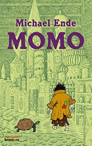 Momo (Esfera) por Michael Ende
