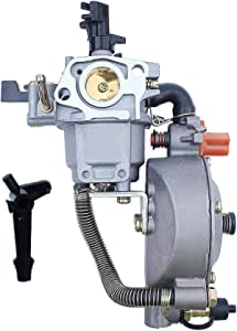 Vergaser Vergaser Choke Stange Handbuch Für Honda Gx160 Gx200 Chinese 168f 170f 5 5hp 6 5hp Motor Motor Wasserpumpe Benzin Lpg Cng Baumarkt