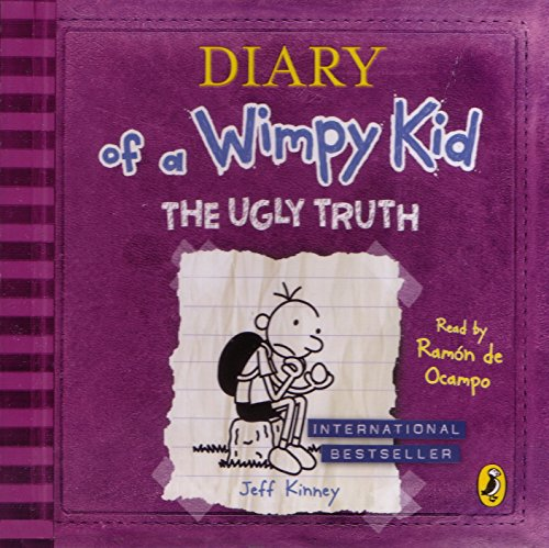 The Ugly Truth (Diary of a Wimpy Kid book 5) (Diary Of A Wimpy Steve)