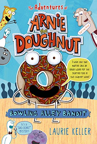 bowling-alley-bandit-adventures-of-arnie-the-doughnut