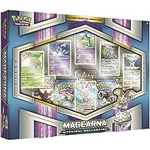 Pokémon - Jeux de Cartes - Produits Spéciaux - Coffret Mythical Pokémon Collection Magearna