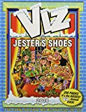 Viz Annual 2018: The Jester's Shoes (Annuals 2018)