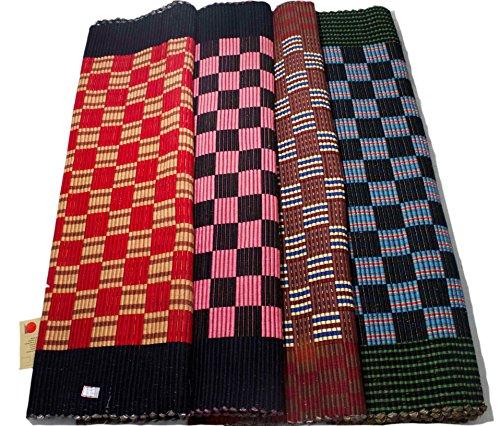 Handloom floor mat handloom 100 pure cotton 60 x for 100 floors floor 60