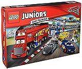 Best Cadeaux d'anniversaire pour LEGO 3 ans filles - LEGO - 10745 - LEGO Juniors - Jeu Review