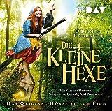 Die kleine Hexe – Das Original-Hörspiel zum Film: Filmhörspiel mit Karoline Herfurth, Suzanne von Borsody, Axel Prahl u.v.a. (2 CDs)