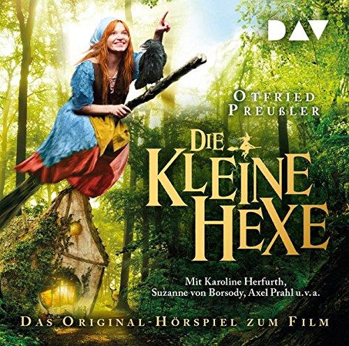 Das Original-Hörspiel zum Film: Filmhörspiel mit Karoline Herfurth, Suzanne von Borsody, Axel Prahl u.v.a. (2 CDs) (Film Deutsch Halloween)