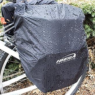 alforjas Ibera para cicloturismo