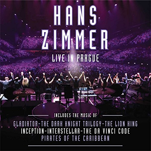 Live in Prague (2cd)