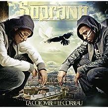 La Colombe Et Le Corbeau (2 CD, titre inédit)