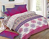 Uber Urban 100% Cotton Queen size bedshe...