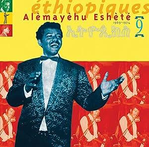 Ethiopiques 9