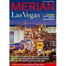 MERIAN Las Vegas (MERIAN Hefte)