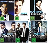 White Collar Staffel 1-6 (1+2+3+4+5+6) / DVD Set