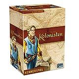 Lookout Games 22160087 - Die Kolonisten Brettspiel