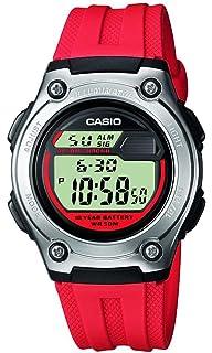 Casio Montres bracelet LW 200 1BVEF: : Montres  KLDBu