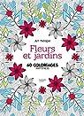 Fleurs et jardins par Hachette