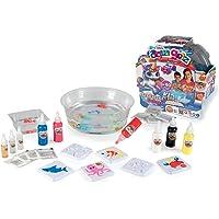 Simba - Aqua Gelz - Set Créatif Deluxe - Kit Créatif Enfant pour Création de Figurines en 3D - Tubes de Gel…