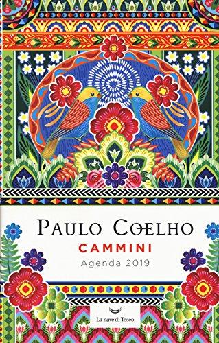 Cammini. Agenda 2019