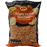 KTC Crispy Fried Onions - 1 x 400g