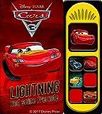 Cars 3 - Soundbuch - Disney/Pixar Pappbilderbuch mit 7 Geräuschen - Buch zum Film