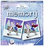 Ravensburger Italy- Disney Frozen Memory XL, 21362