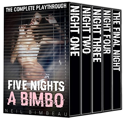 five-nights-a-bimbo-the-complete-series