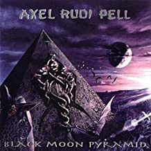 Black moon pyramide [Vinyl LP]