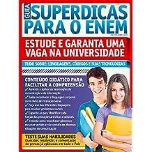 Guia Superdicas para o Enem – Linguagens, códigos e suas tecnologias (Portuguese Edition)