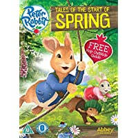 Peter Rabbit:The Tales Of The Start Of Spring