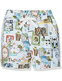 CHRISTIAN LACROIX KIDS Let's Play, Short para Bebés