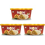 MOM Meal of the Moment Dal Chawal, 90g (Pack of 3)