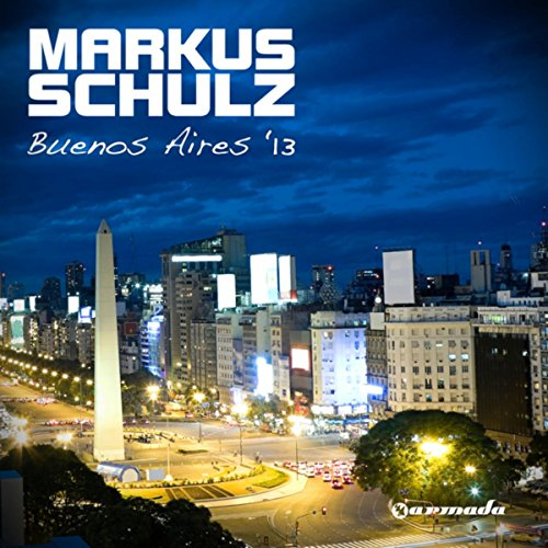 Nothing Without Me (Markus Sch...
