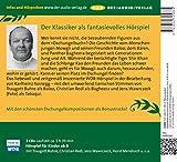 Das Dschungelbuch: Hörspiel (2 CDs)...