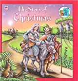 The Story of Christmas by Paul Fehlner (1990-07-01)