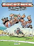 Les Rugbymen, Tome 1 : On va leur mettre les poings sur les yeux ! : Avec un jeu des familles