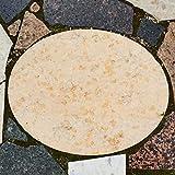 Steinversiegelung Steinimprägnierung farblos seidenglänzend | BEKATEQ BE-840 Stein Versiegelung Naturstein Imprägnierung Naturstein versiegeln | Wasserabweisend, Schmutzabweisend, mit Farbvertiefung, Umweltfreundlich (5L)