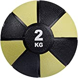 AmazonBasics Medicine Ball, 2KG