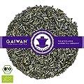 "N° 1398: Thé vert bio ""Chun Mee Wuyuan"" - feuilles de thé issu de l'agriculture biologique - GAIWAN® GERMANY - thé vert de Chine"