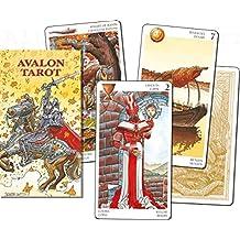 Lo Scarabeo - Karten: Avalon Tarot im Verkaufskarton