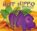 Hot Hippo (African Animal Tales, Band 9)