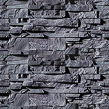 Bevorzugt Suchergebnis auf Amazon.de für: klebefolie steinoptik grau US16