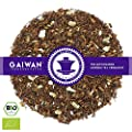 "N° 1101: Thé rooibos bio ""Rooibos et orange"" - feuilles de thé issu de l'agriculture biologique - GAIWAN® GERMANY - rooibos, orange"