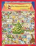 Pixi Adventskalender: Wendekalender mit 24 Pixi-Büchern