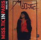 Miss.Tic in Paris