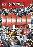 LEGO NINJAGO - 1001 Sticker
