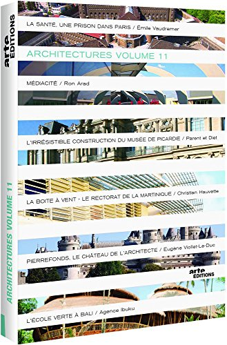 Architectures vol. 11