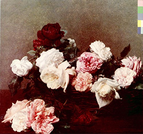 Power, Corruption and Lies (1983 album) New Order