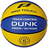 Pro Touch Basketball Dunk