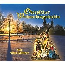 Oberpfälzer Weihnachtsgeschichten