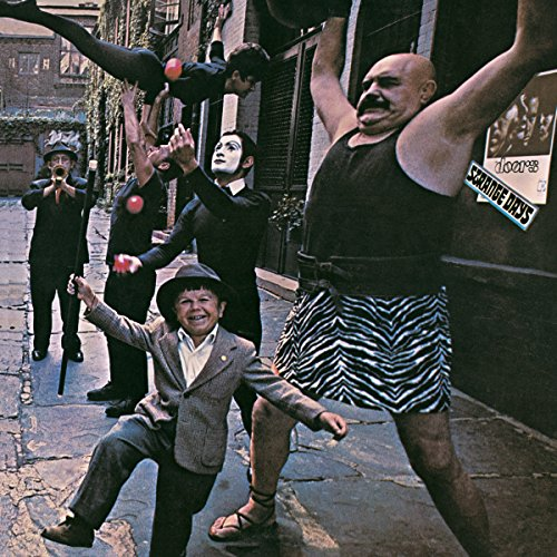 Zoom IMG-2 strange days 50th anniversary expanded